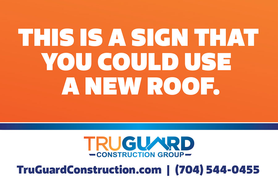 TruGuard Contruction Signage